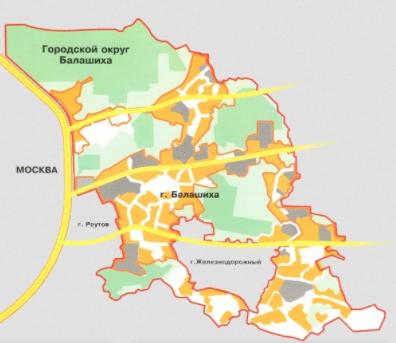 Геодезия участка. Геодезические работы в Балашихе и Балашихинском районе