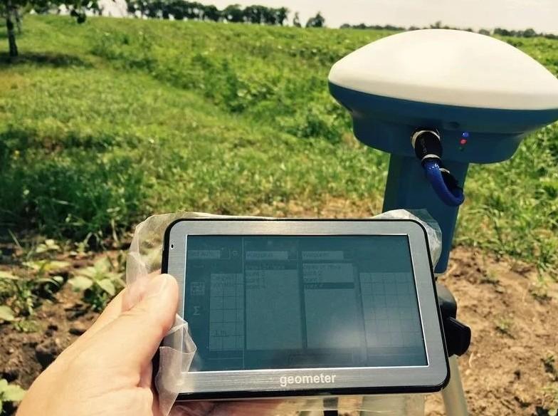 GPS измерения в Балашихе и Балашихинском районе