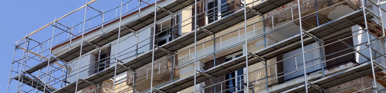 Узаконить реконструкцию в Балашихе и Балашихинском районе