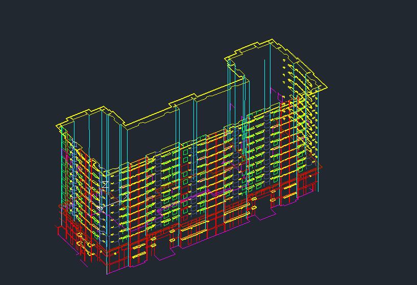 Исполнительная съемка зданий в Балашихе и Балашихинском районе