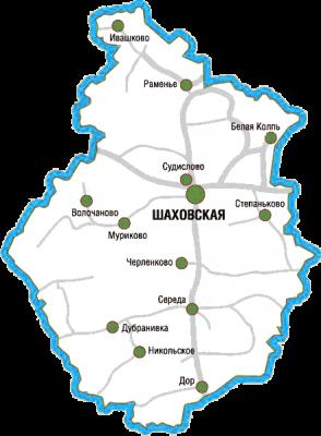 shahovskoy